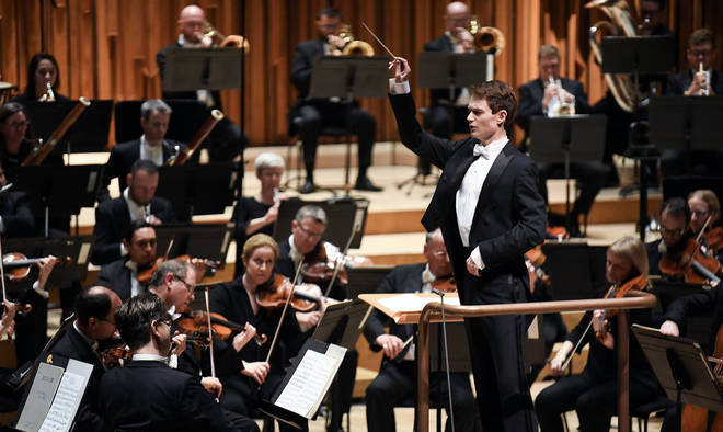 British orchestras are struggling to survive