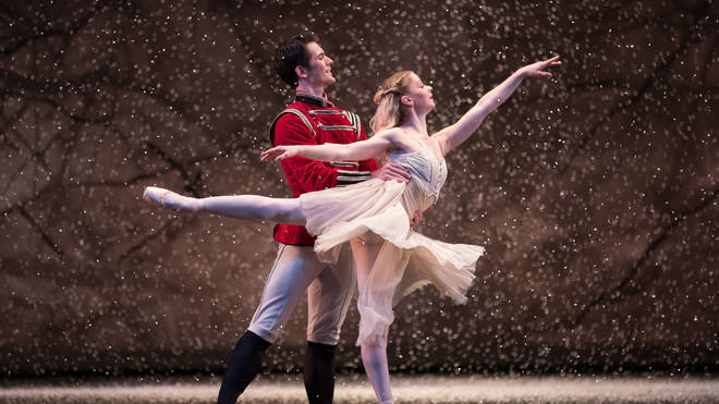 Will pantomimes and ballets be cancelled this Christmas?