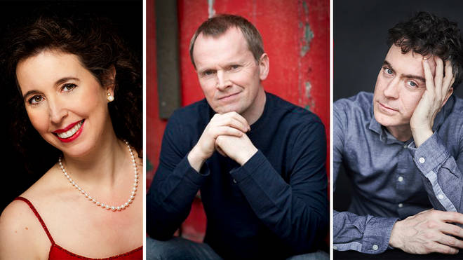 Classic FM partners with Edinburgh International Festival to bring you brilliant chamber music online