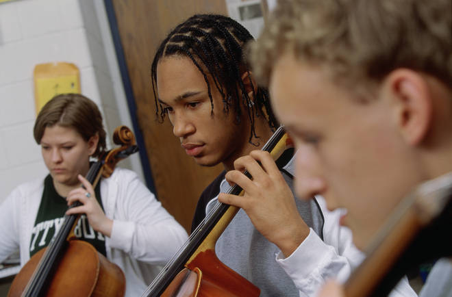 Music A-level uptake has fallen by nearly half in 12 years