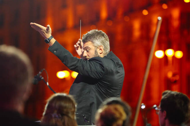 Bournemouth Symphony Orchestra invites socially-distanced audiences to Poole with chief conductor Kirill Karabits