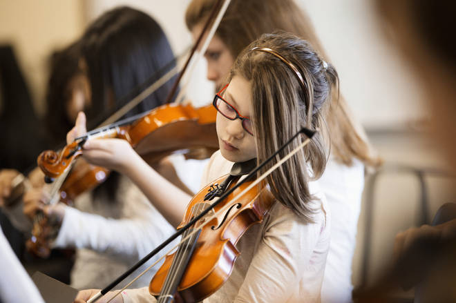 GCSE Music entries decline by a quarter over a decade