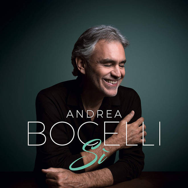 Listen to Andrea Bocelli duetting with Dua Lipa and Ed