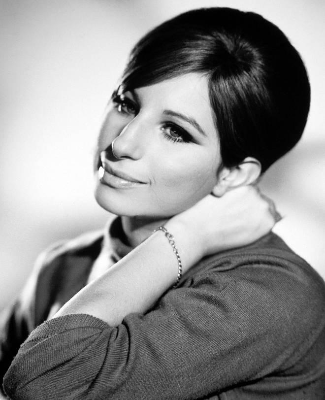 Barbra Streisand, 1960