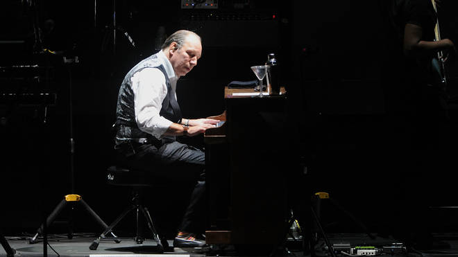 Hans Zimmer Live On Tour 2017 - New York, New York