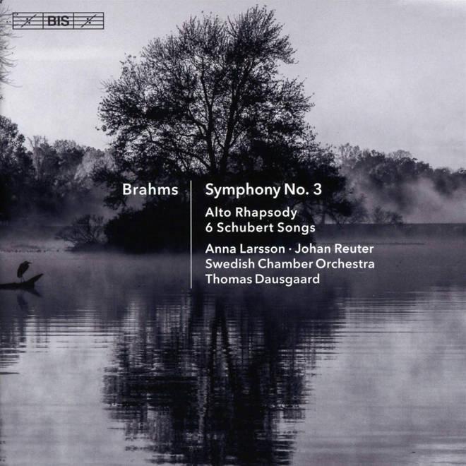 brahms symphony 3