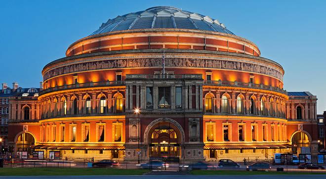 Royal Albert Hall faces £20m shortfall