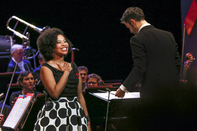 Golda Schultz, South African soprano