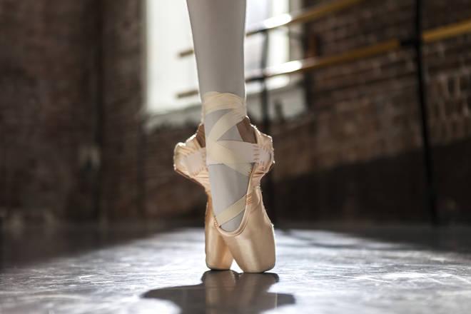 Pupils face losing money in liquidated ballet school