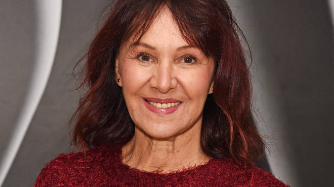 Arlene Phillips on World Ballet Day