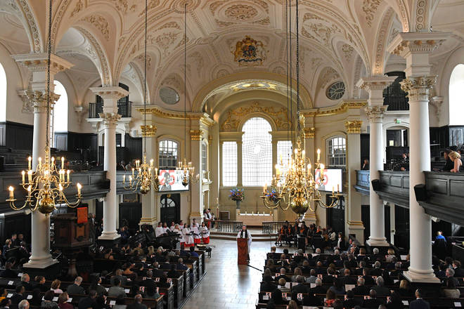 St Martin in the Fields cuts ties with ten musical ensembles