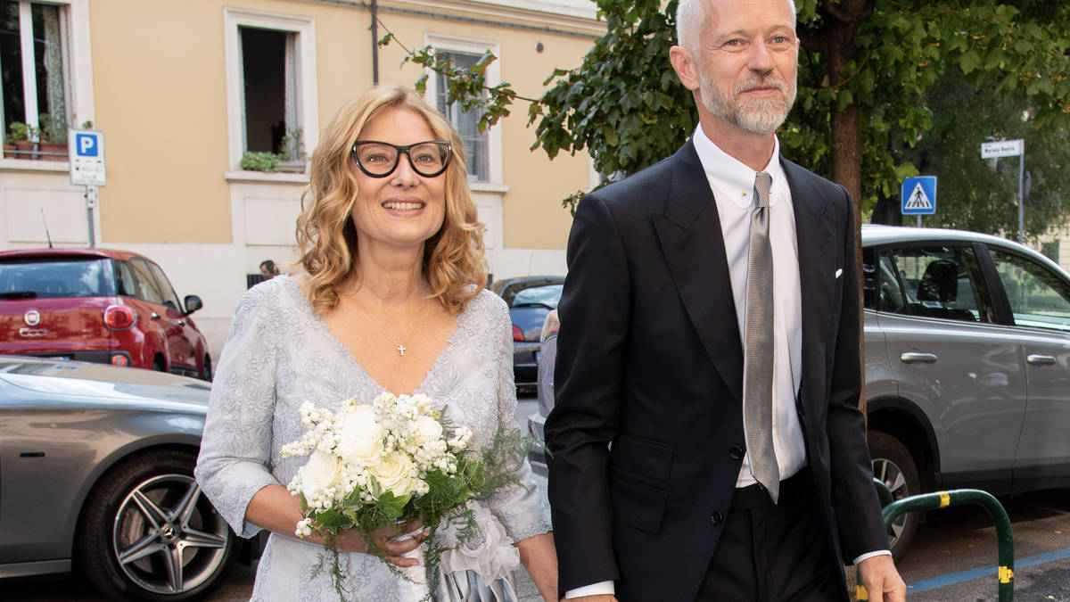 Pavarotti's widow, Nicoletta Mantovani, marries again in beautiful Bologna wedding - Classic FM