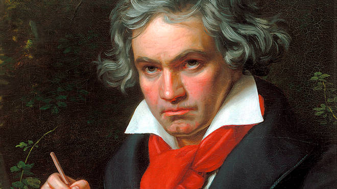 Beethoven 'cancelled' for being 'elitist'?