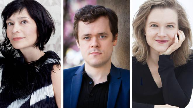 Sandrine Piau, Benjmain Grosvenor and Mirga Gražinytė-Tyla among the winners in the Gramophone Awards 2020