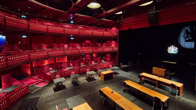 The Lowry to double up as a courtroom