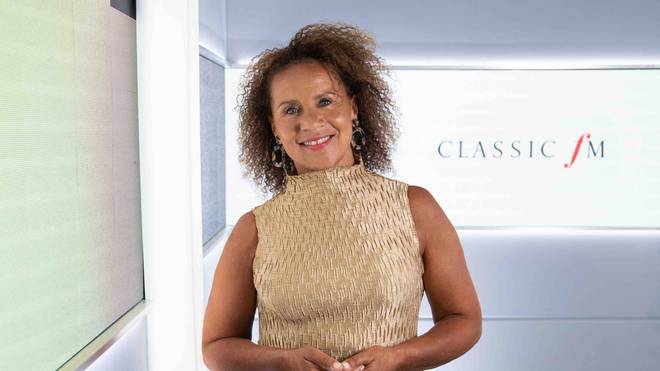 Chi-chi Nwanoku OBE has joined Classic FM