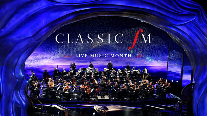 Classic FM's Orchestra in America, the Los Angeles Philharmonic