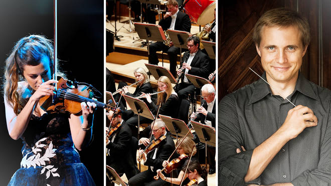 The best live-streamed and archive classical concerts available online