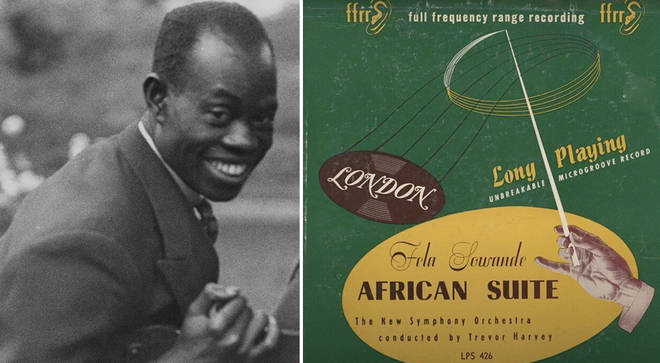 Who is Fela Sowande? The Nigerian composer who brought West African influences into classical music
