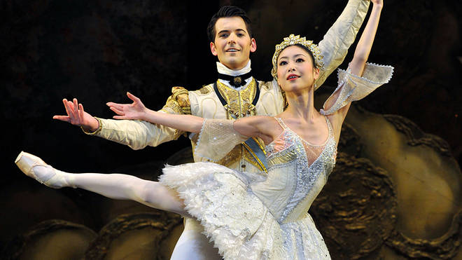 Birmingham Royal Ballet to receive cash from £257m fund
