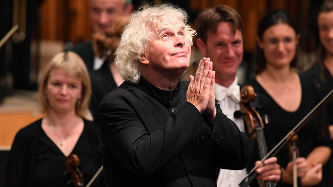 London Symphony Orchestra among arts institutions to receive £257m survival fund