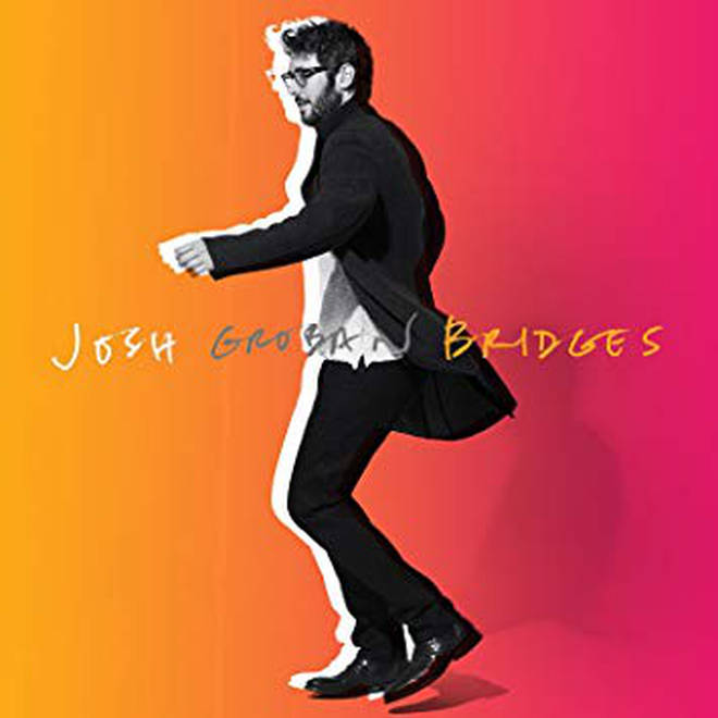 Josh Groban 'Bridges'