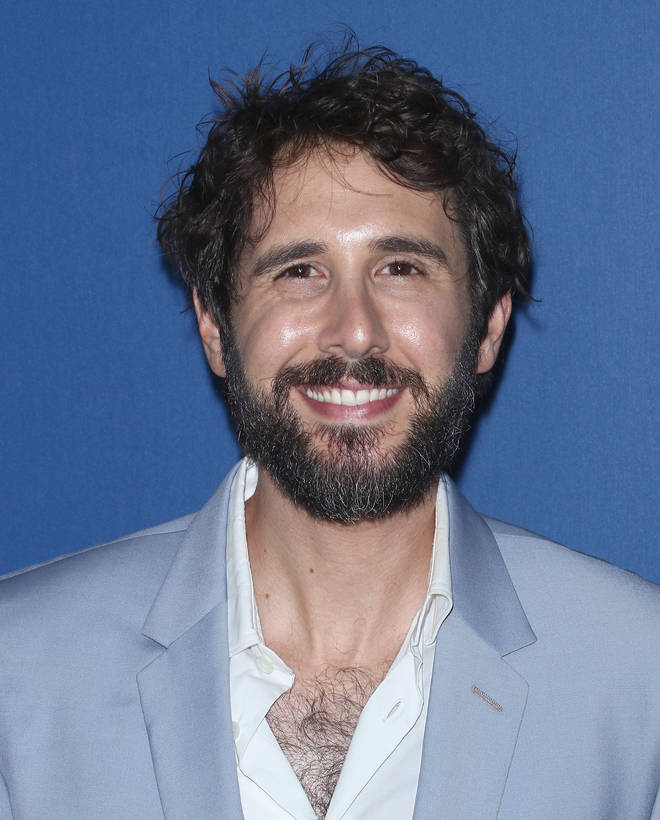 Josh Groban's birthday