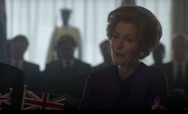 What music can we expect in The Crown season 4 soundtrack?