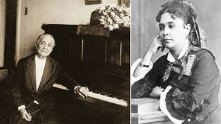 Who was Chiquinha Gonzaga? Brazil's first female conductor who left her husband for music