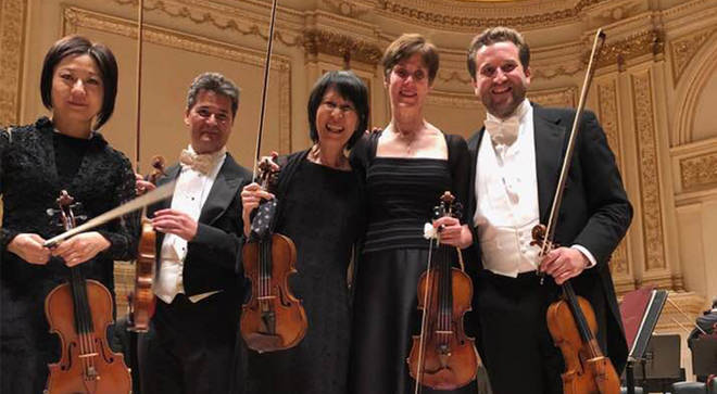 One third of Met Opera musicians have left New York