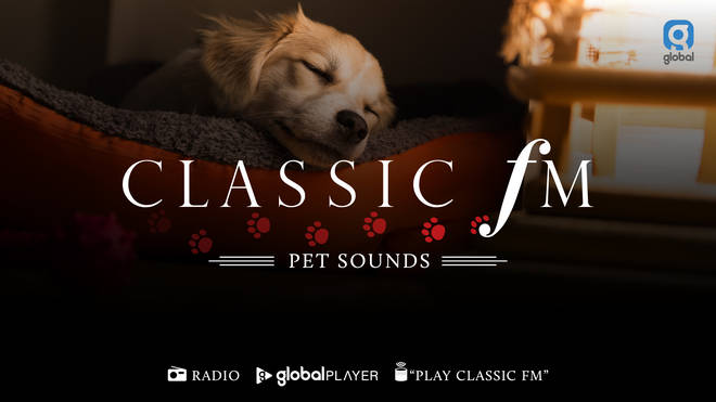 Classic FM's Pet Sounds, 5 and 7 November on Classic FM.