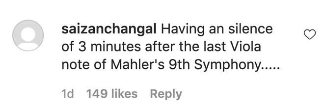 Mahler's 9th