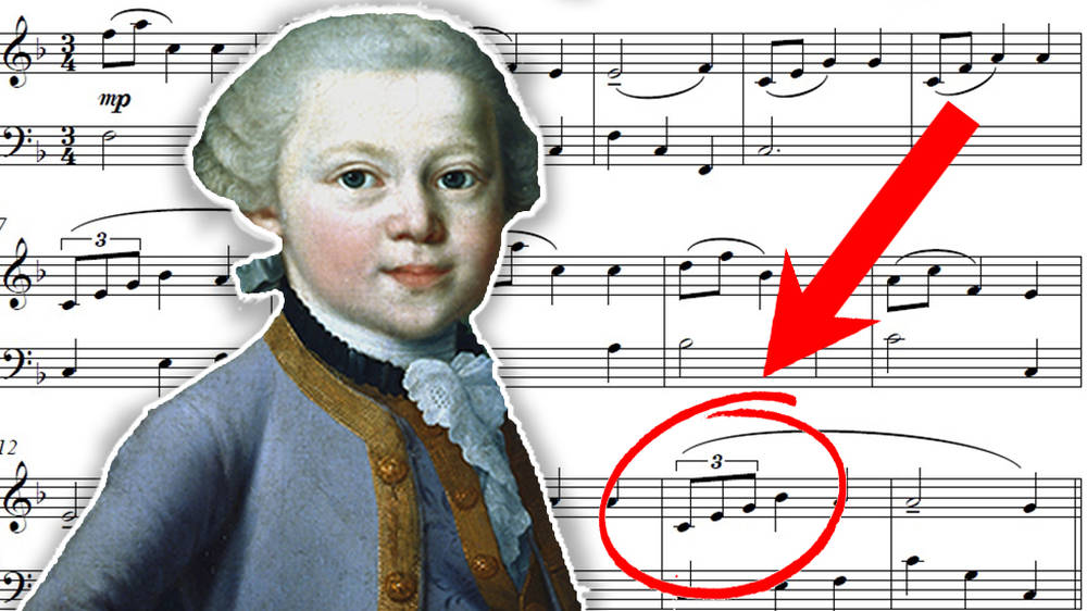 You deserve a gold star if you can pass this classical music quiz designed for kids
