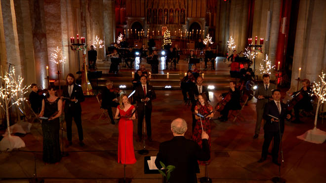 Best Christmas concerts and classical music being streamed online this festive season