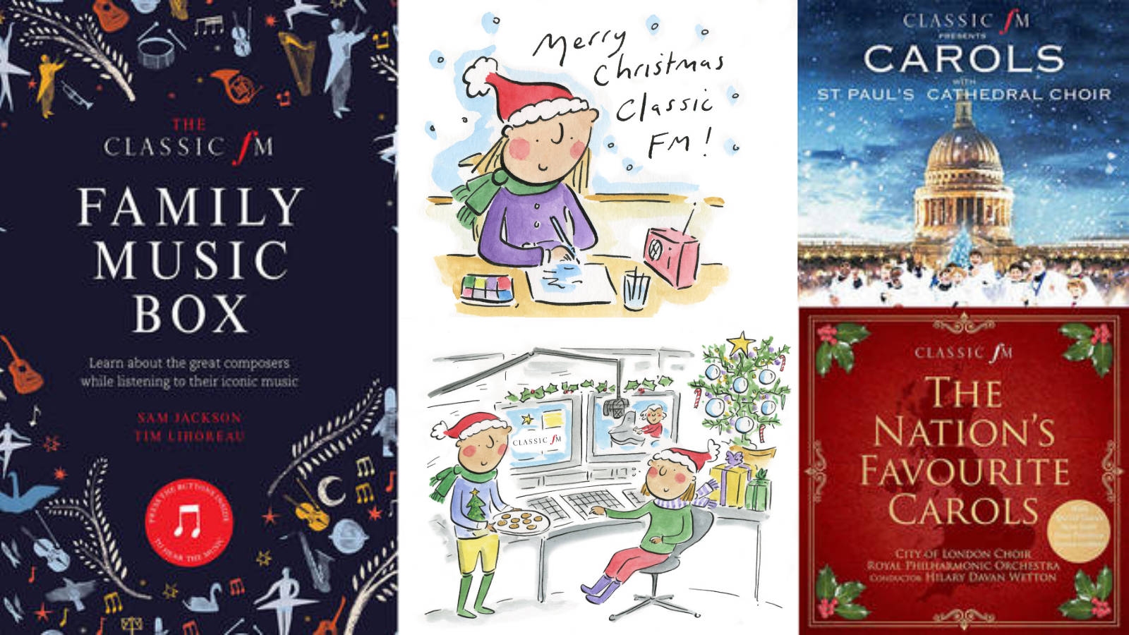 11 Great Gift Ideas For Classical Music Lovers This Christmas Classic Fm