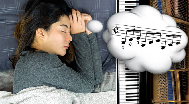 Beethoven's 'Moonlight' Sonata most likely to send you sleep