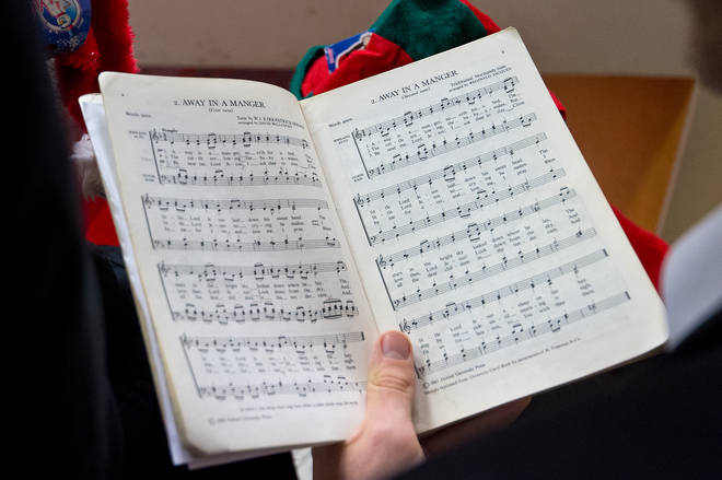 Nearly seven million UK adults take part in carol singing every year