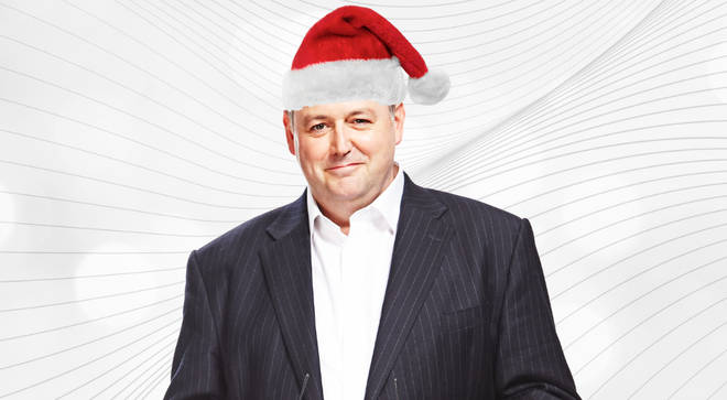 Tim Lihoreau will turn on the sound of Christmas at 8am on Tuesday 1 December