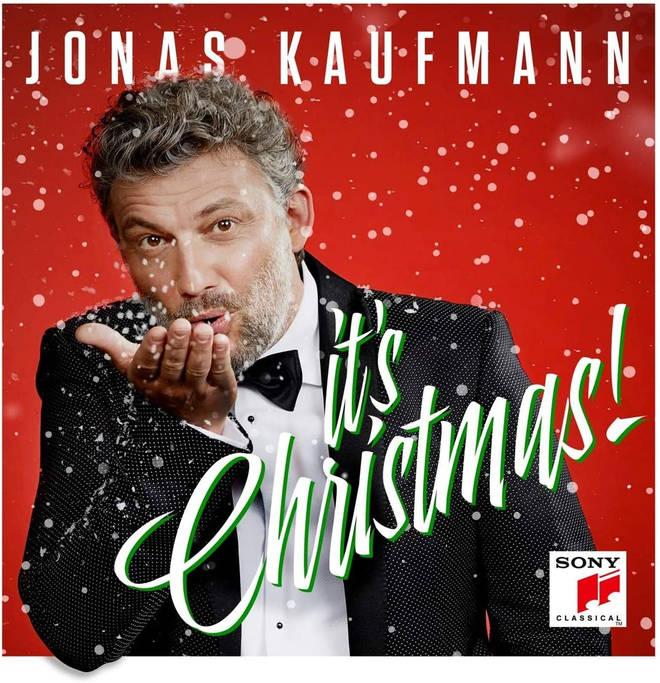 It's Christmas –  JonasKaufmann