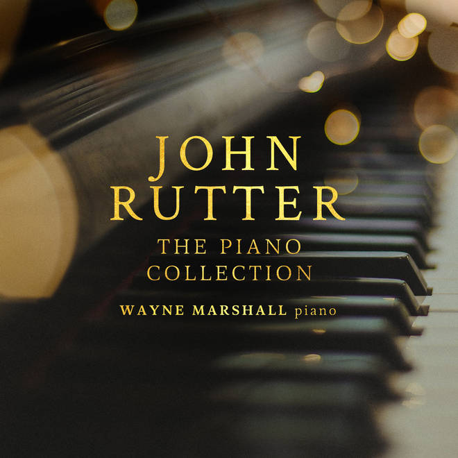 The Piano Collection – John Rutter