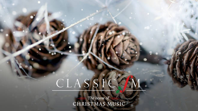 Join our festive celebrations this Christmas on Classic FM!