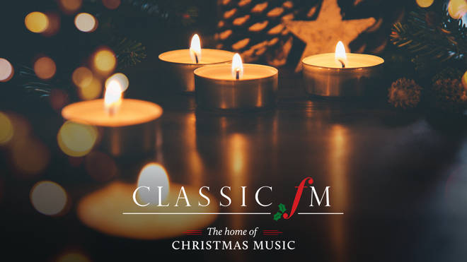 'Carols in the Kitchen' will be broadcast on Classic FM as part of our Christmas schedule