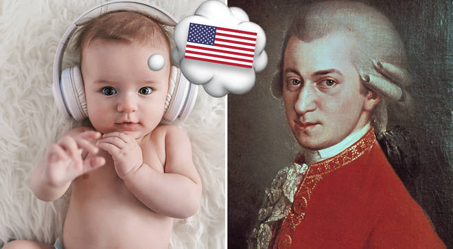 We know where you were born based on your classical music tastes