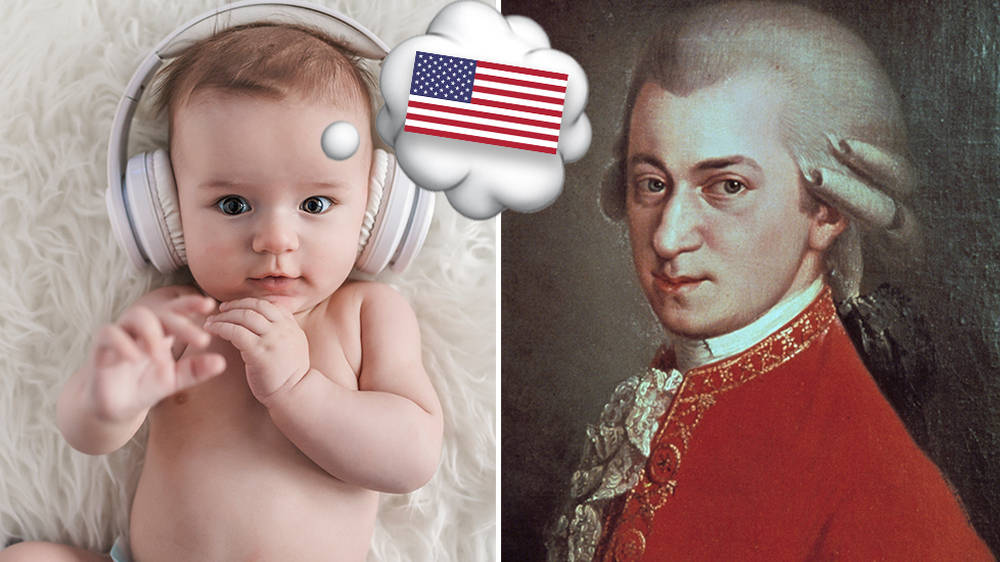 QUIZ: We can guess where you were born based on your classical music tastes