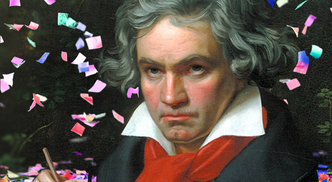 Join us for Classic FM's Big Beethoven Celebration