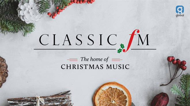 Classic FM: The Home of Christmas Music