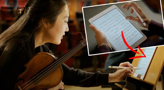 New app gives access to thousands of digital music scores