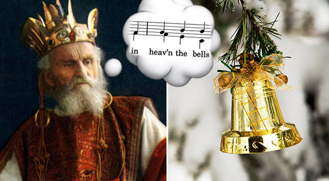 Herod will be raging if you don't get these Christmas carol lyrics