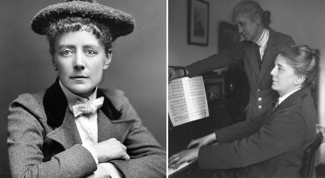 Composer Ethel Smyth receives first Grammy nomination 90 years after work's premiere