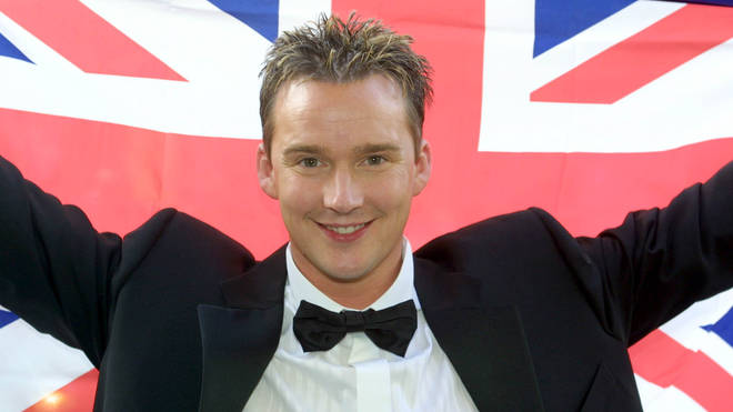 Russell Watson's early career